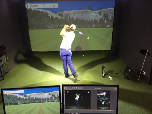 Golf Studios Builds