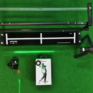 Perfectstroke Putting Performance Bundle